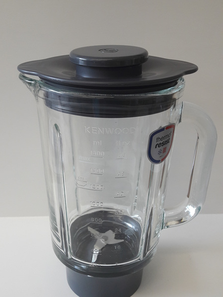 Kenwood Blender Jug FDM78  FDM785BA Part KW715724