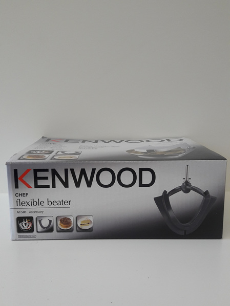 Kenwood Chef Flexible Beater Part AT501