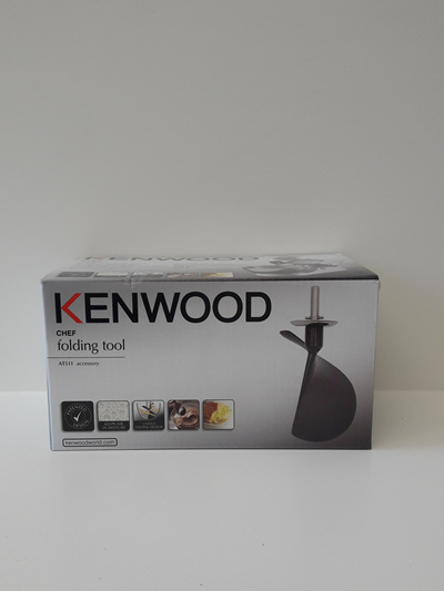 Kenwood Chef Folding Tool Part AT511