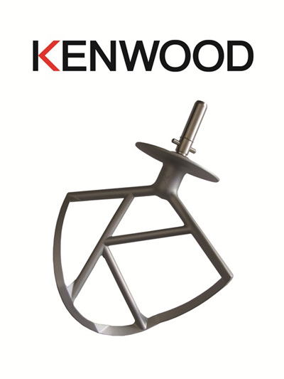Kenwood Chef K Beater KW712213  Stainless Steel