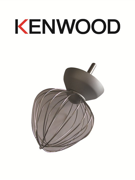 Kenwood Chef Whisk 9 Wire  KW712212