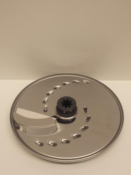 Kenwood FDM78 & FDM785 Thick Shredder/ Slicing Disc Part KW715717
