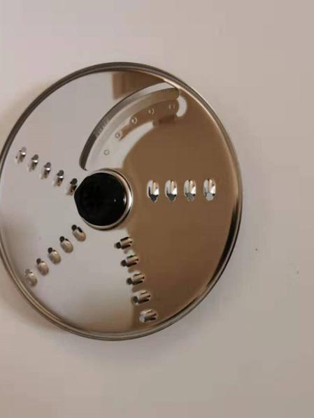 Kenwood Food Processor FDM302ss FDM30 Slicing Disc KW715021