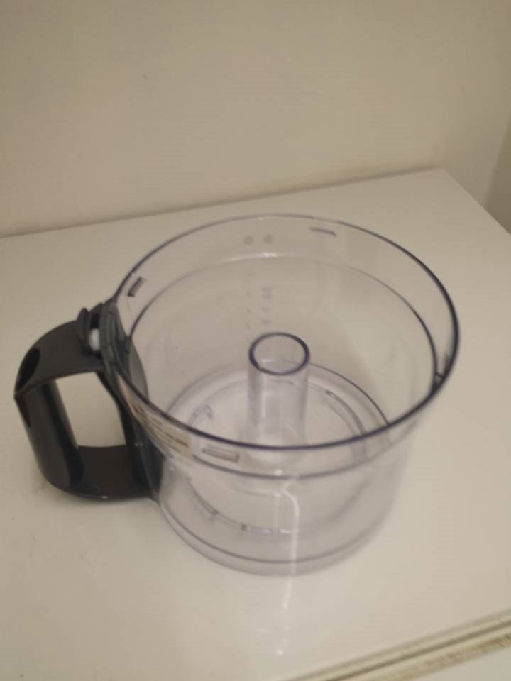 Oz Food Processor Bowl