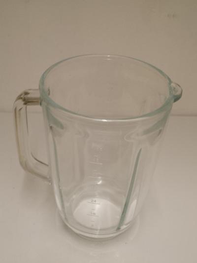 Kenwood FP920 Blender Glass Jug / KW681957
