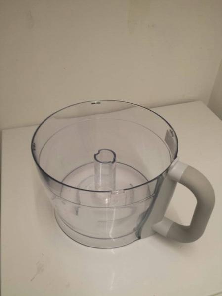 Kenwood FP920 Food Processor  Bowl Grey Soft Handle  KW686919