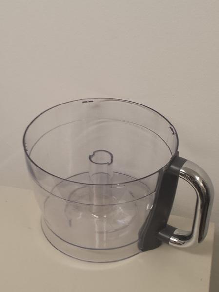 Kenwood FP920 Food Processor Bowl (Metal Handle)   / KW710330