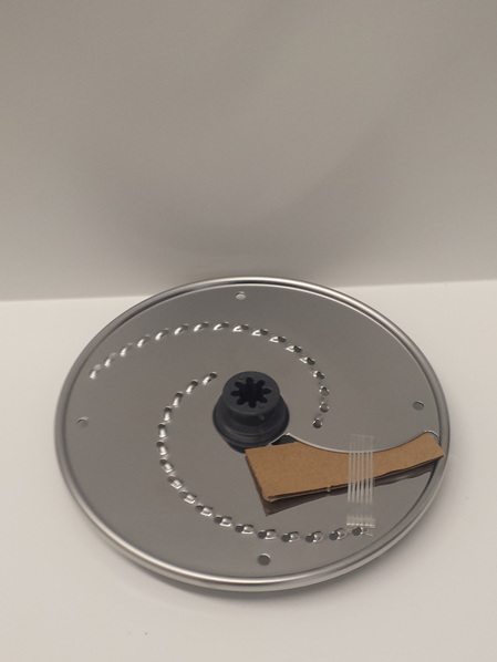 Kenwood FPM810 THIN SLICER SHREDDER DISC PART KW714773