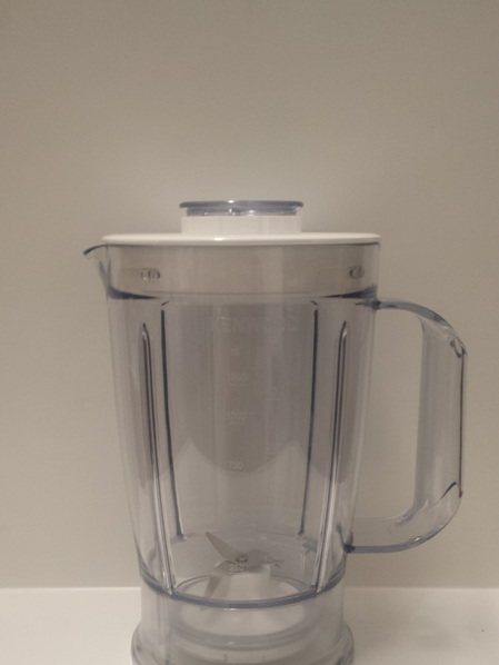 Kenwood FPP230 COMPLETE JUG ASSEMBLY