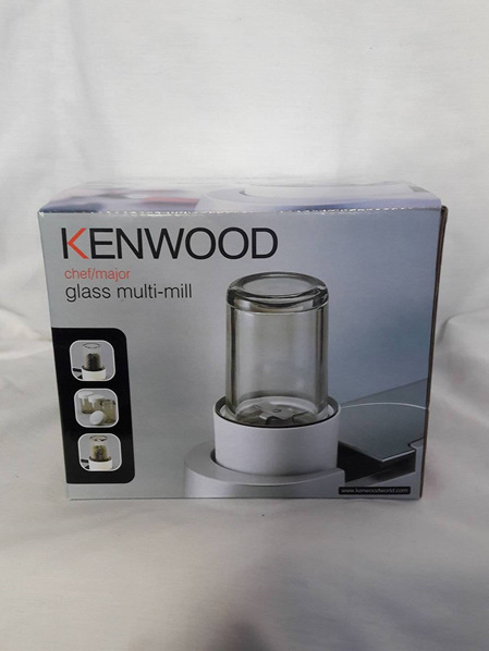 Kenwood Glass Multi-Mill AT320A