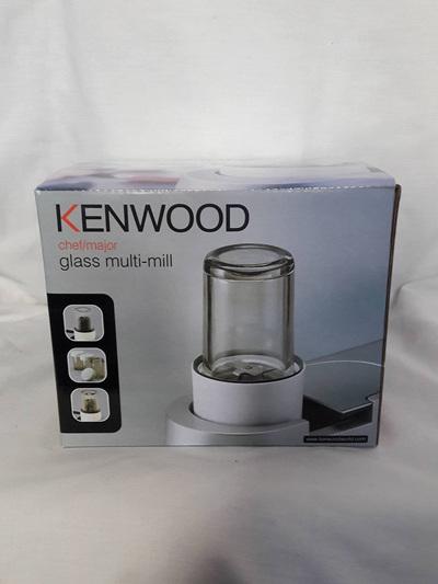 Kenwood Glass Multi-Mill AT320B