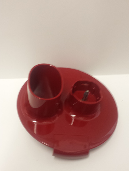 Kenwood HB891 GEARED COVER ASSEMBLY - RED PART KW713909