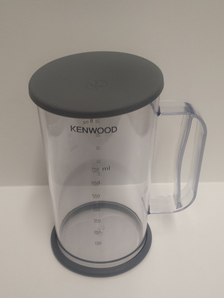 Kenwood HDP406 HAND BLENDER BEAKER KIT PART KW714803
