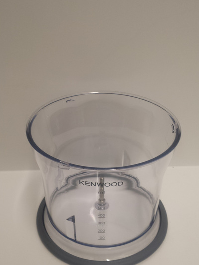 Kenwood HDP406 HAND BLENDER CHOPPER BOWL PART KW652994