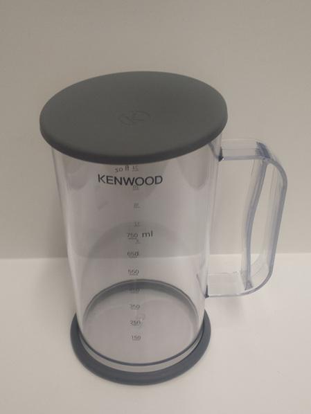 Kenwood HDP406WH  HAND BLENDER BEAKER KIT PART KW714803