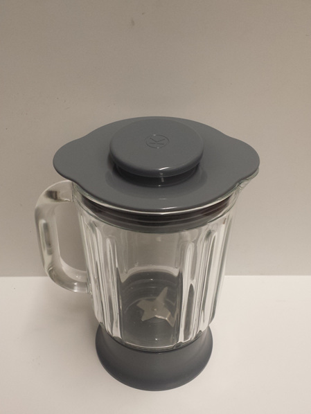 Kenwood KHH311WH GLASS BLENDER ASSEMBLY PART KW715833