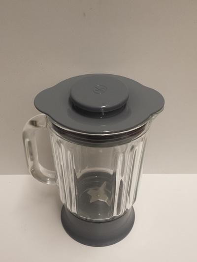 Kenwood KHH311WH GLASS BLENDER ASSEMBLY PART KW715833