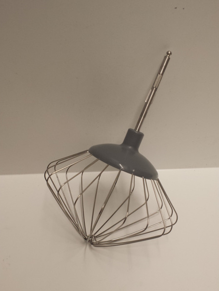 Kenwood KHH311WH WHISK ASEMBLY PART KW715920