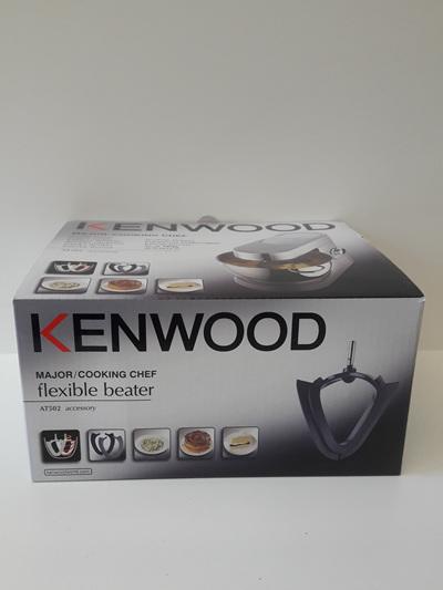 Kenwood Major Flexible Beater Part AT502