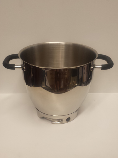 Kenwood MAJOR KM080 STAINLESS STEEL BOWL WITH HANDLES PART AW37575001