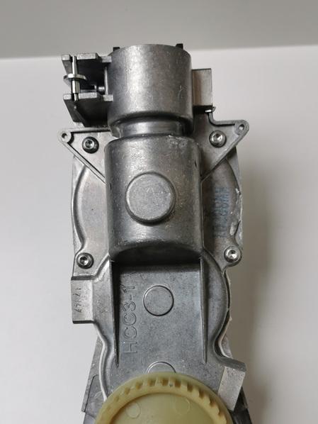 Kenwood Mixer Gearbox KM330 KM336 KM510 KM 570 Part KW715257