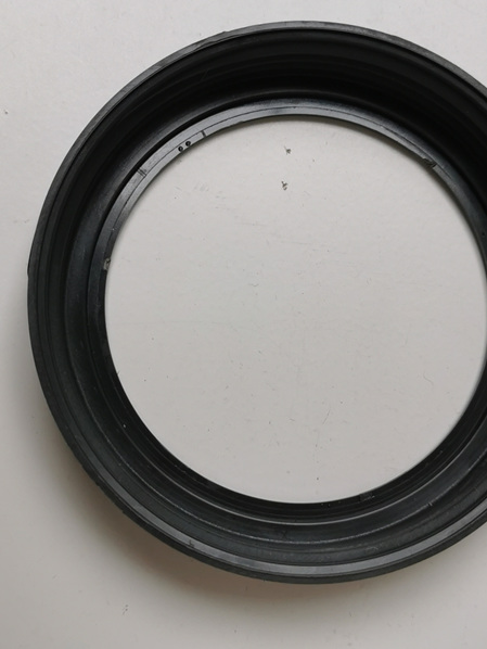 Kenwood Mixer KMX75 KMX750  KMX754 Glass Bowl Ring Nut Part KW717073