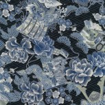 Kenzan - Blue/Silver
