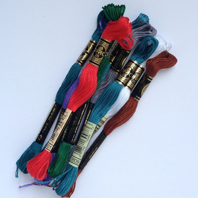 kereru thread pack