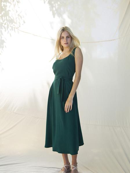 Kerikeri Dress