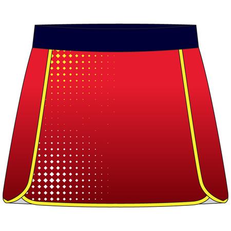 Kerikeri Striders Sports Skirt