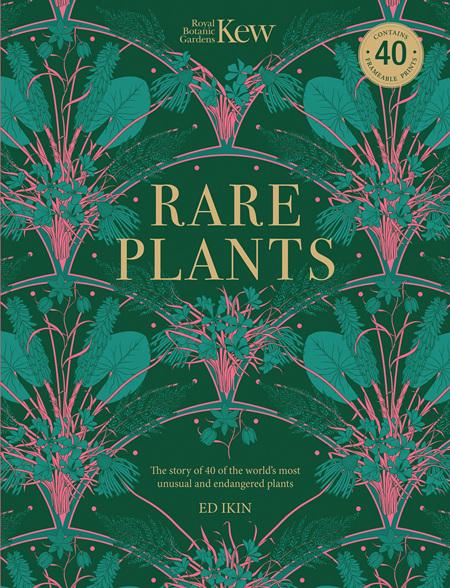 Kew: Rare Plants