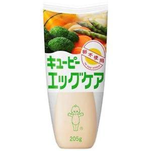 Kewpie Egg Free Mayonnaise 205g