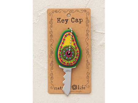 Key Cap - I Heart Avocados