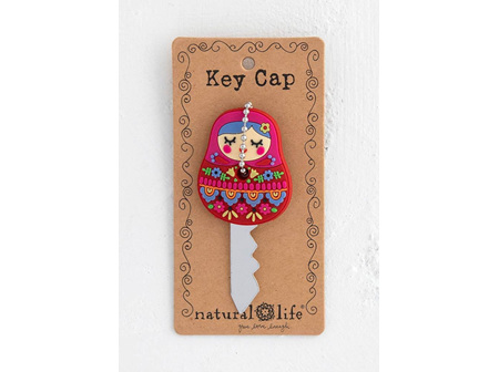 Key Cap-Nesting Doll