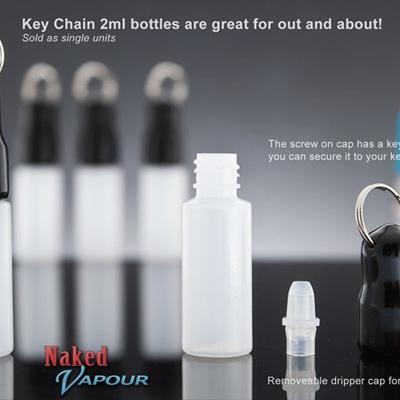 Key Chain Bottle -2ml
