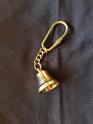 Key Ring 3 - Ships Bell