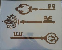 Keys MDS