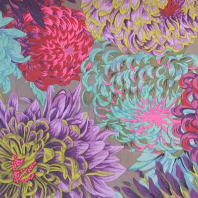 KF Collective - Japanese Chrysanthemum Antique