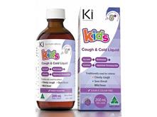 KI Kid's Cough and Cold Liquid 100ml