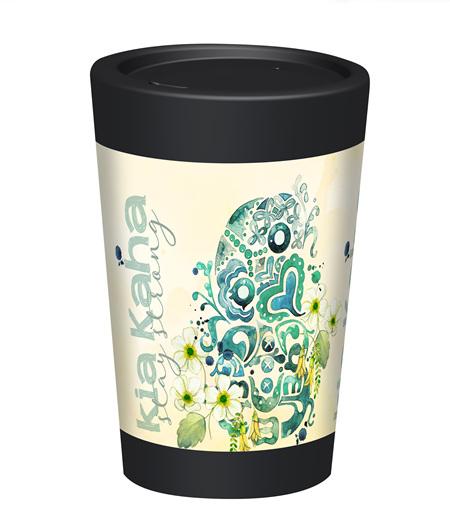 Kia Kaha Cup - large
