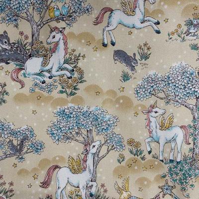 Kicona - Unicorns