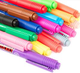Kids Colouring Pens