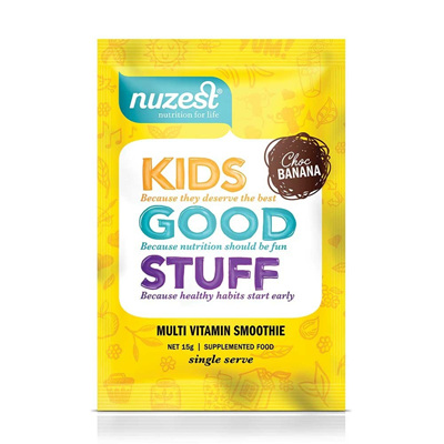 Kids Good Stuff sachet 15g