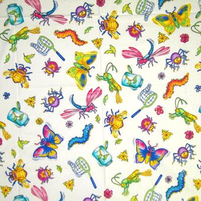 Kids Kloth Bugzy - Multi