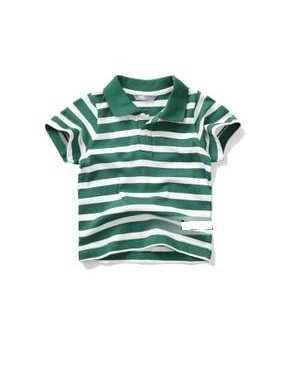 kids polo shirt