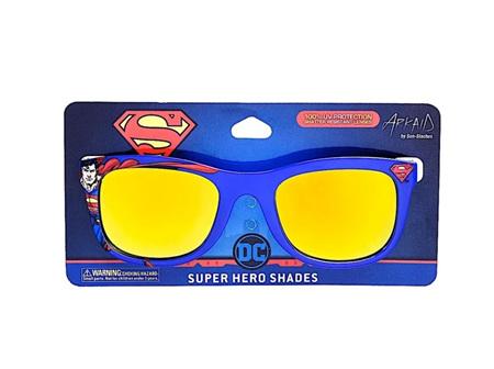 Kids Sunglasses AKKAID Superman