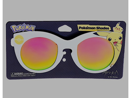 Kids Sunglasses ARKAID Pikachu