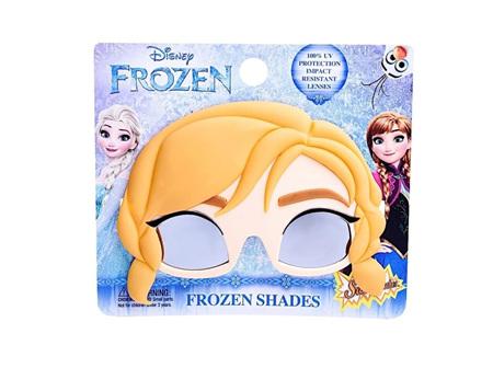 Kids Sunglasses Frozen Anna Small