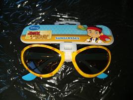 Kids Sunglasses - Jake & the Neverland Pirates
