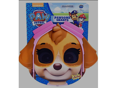 Kids Sunglasses Paw Patrol Skye Large
